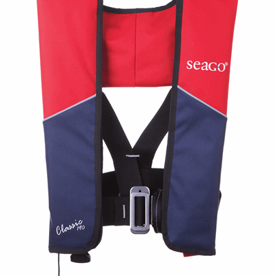 Boat safety equipment