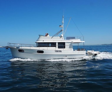 3692207 - Beneteau Swift Trawler 44