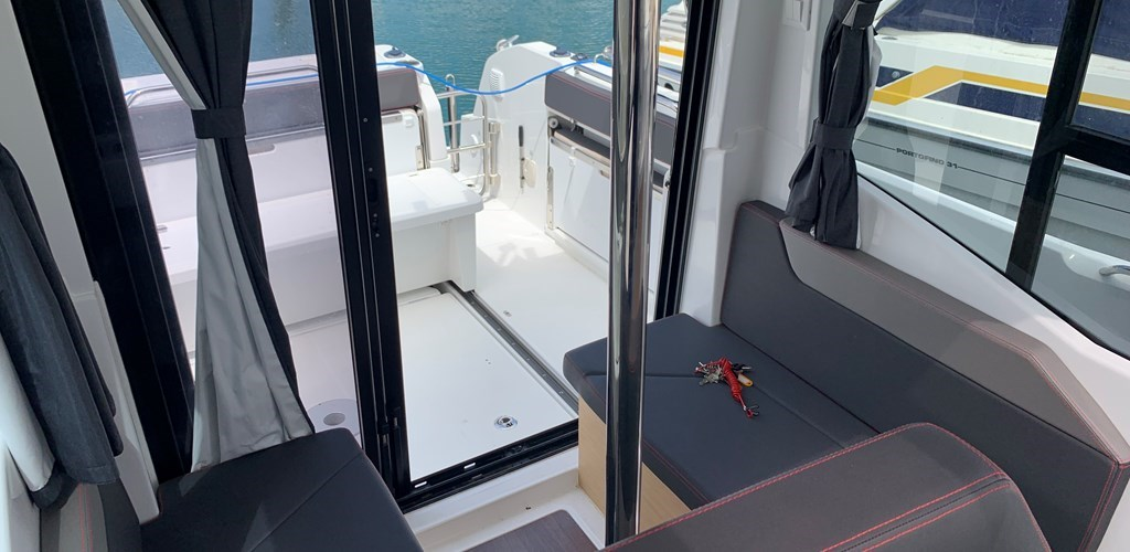Beneteau Barracuda 9 - 2018